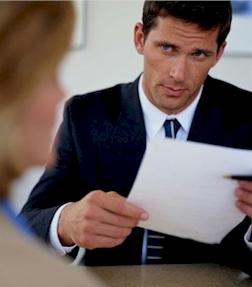 Las preguntas que nunca harás en una entrevista de trabajo