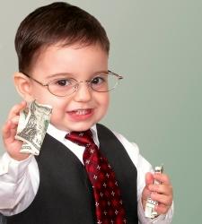 40 Nuevos jóvenes millonarios gracias a Internet
