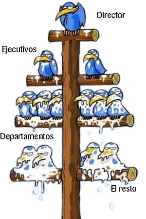 El Multinivel y el Network Marketing son Pirámides Parte 1