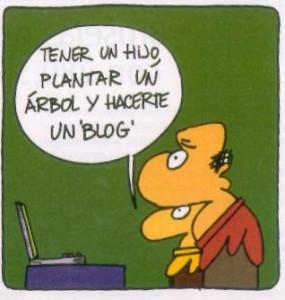 """10 Respuestas a """"¿Por qué un blog?"""""""